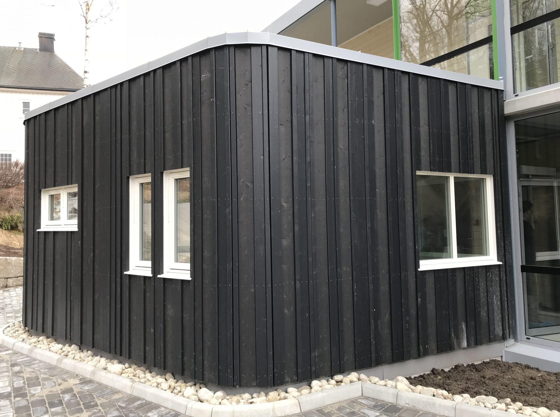 Omsorgsboliger Åmli - Point Design