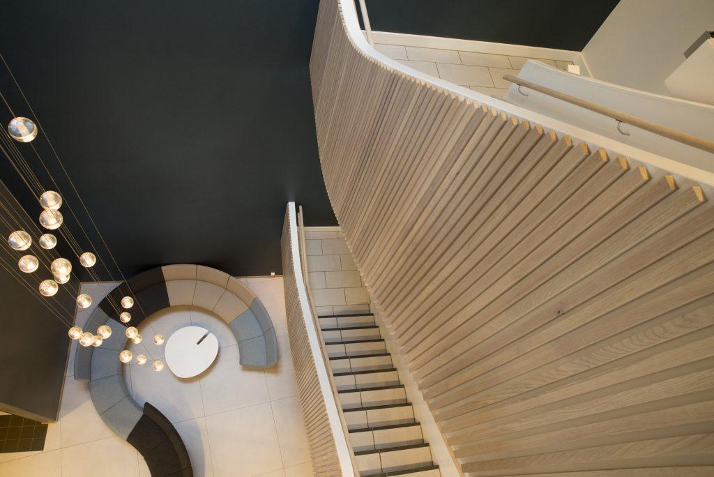Kragerø Sparebank - Interiør - Point Design