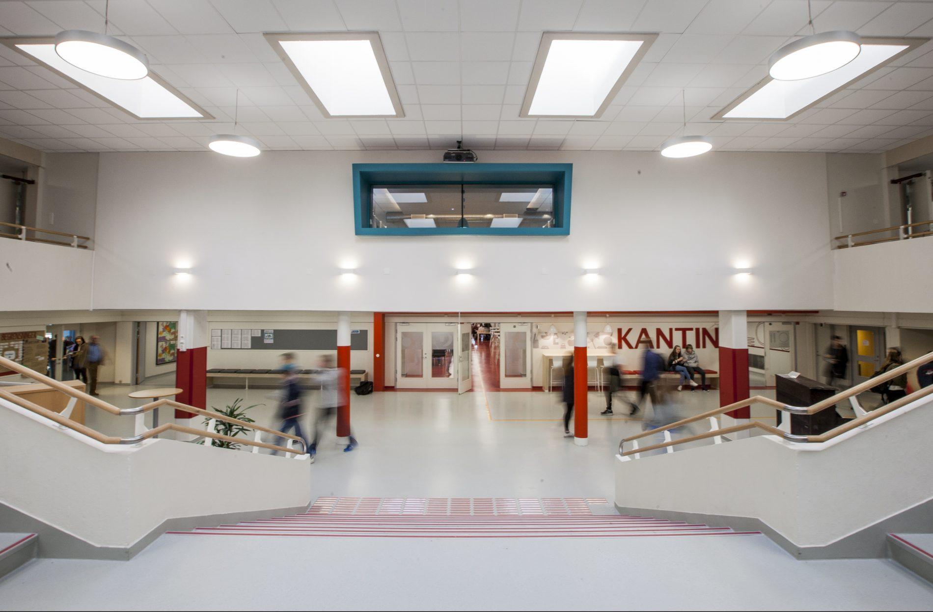 Porsgrunn videregående skole
