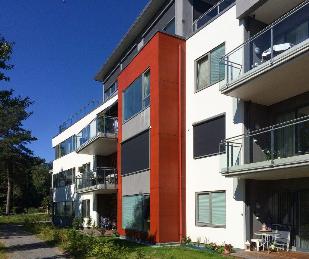 Oddemarka Kristiansand - Leiligheter - Point Design