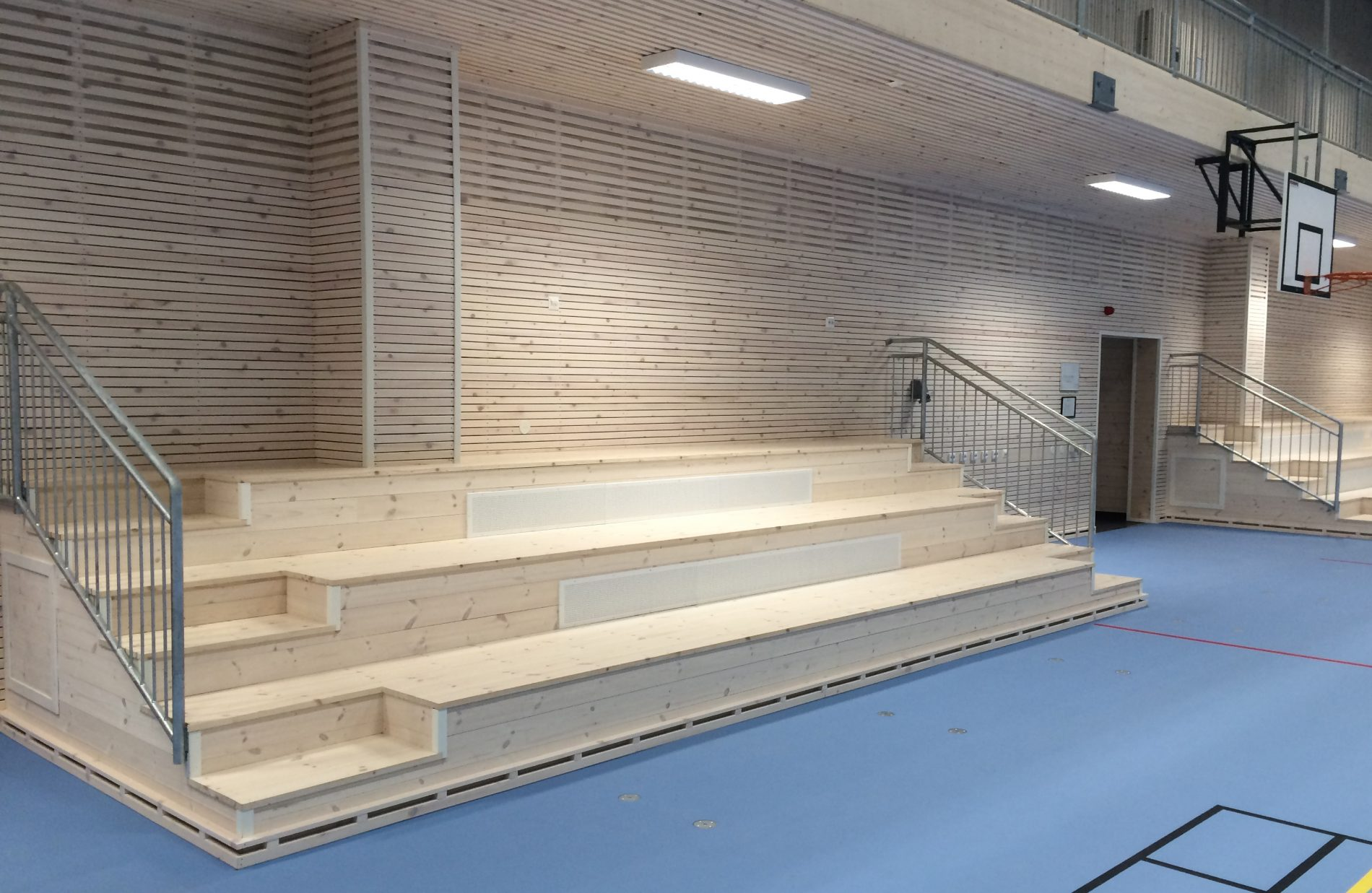 Bygland Idrettshall