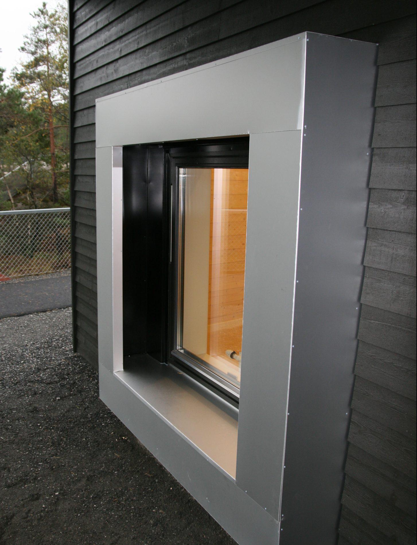 Stabbestad barnehage Kragerø - Point Design