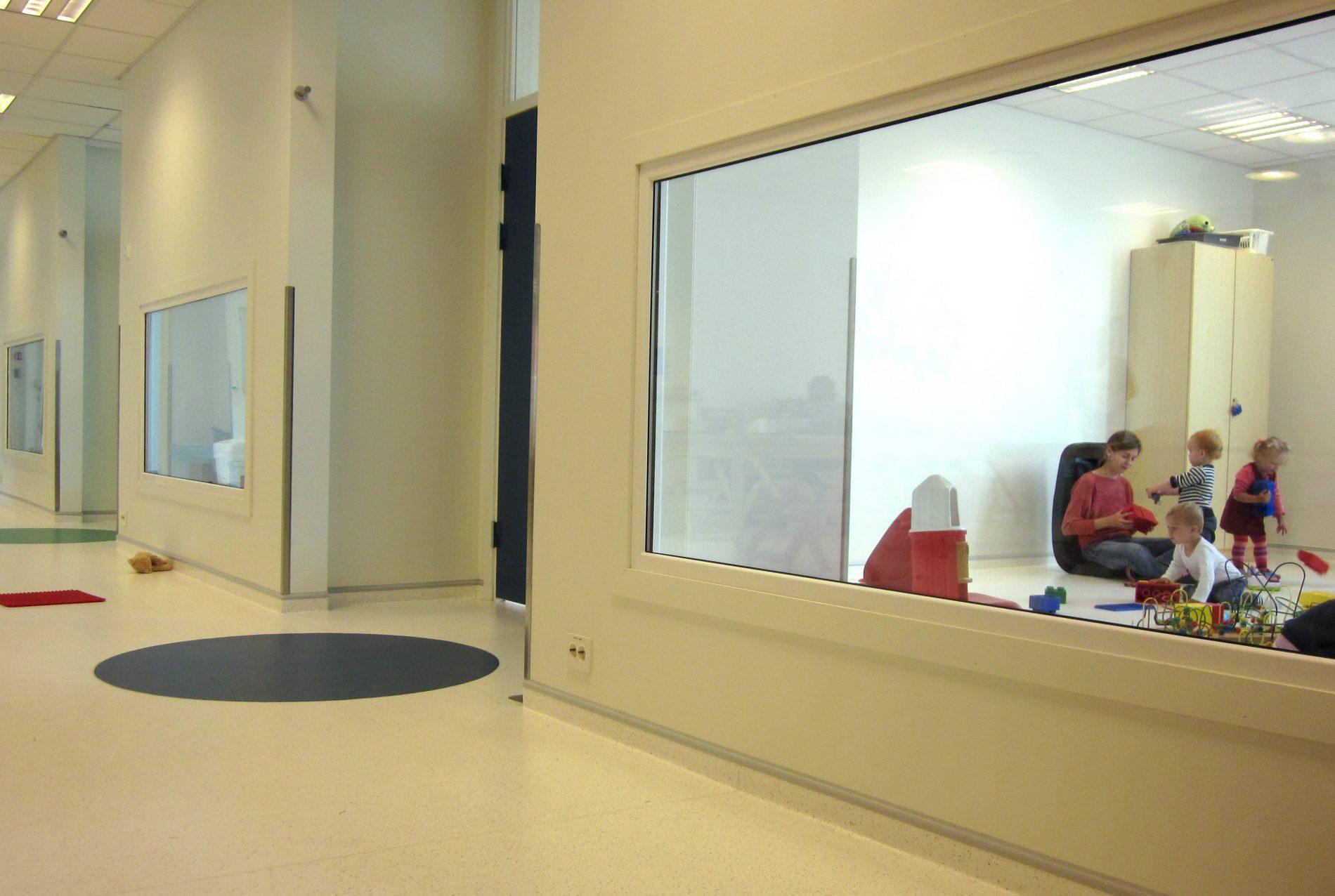 Roligheden Barnehage / Samfunnshus Kristiansand