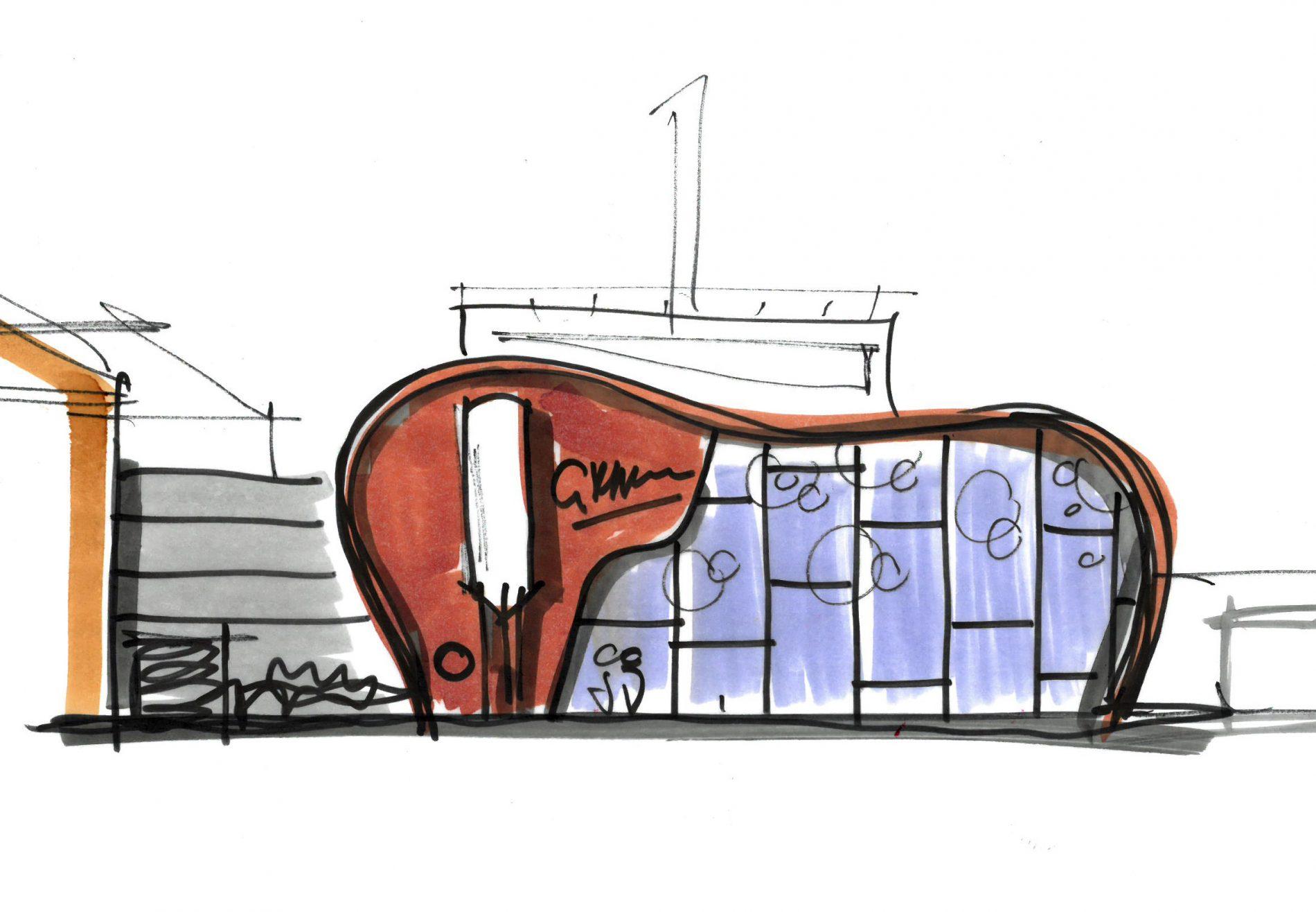 Grans Bryggeri - Konsept - Point Design