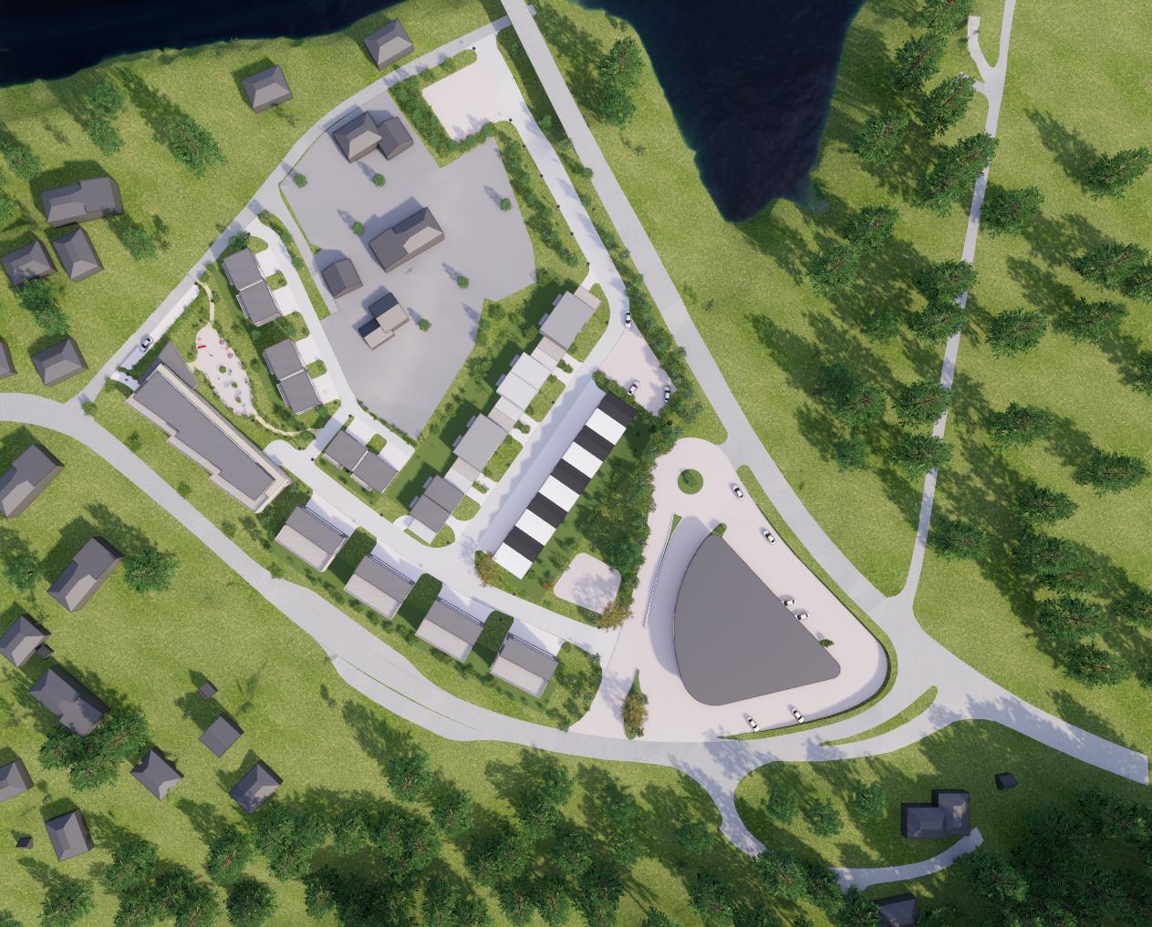 Lunde boligutvikling - Point Design